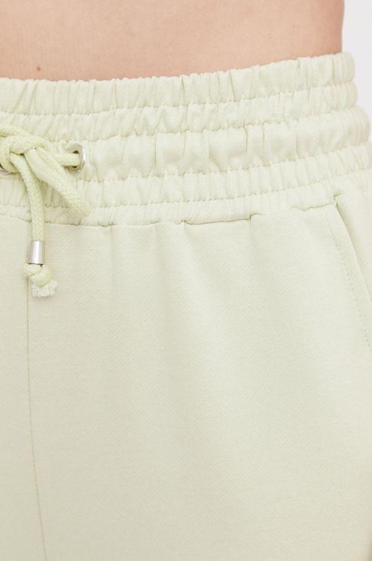 zielony Answear Lab - Spodnie