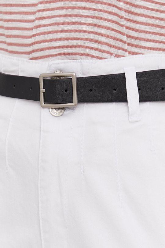 biały Answear Lab - Jeansy