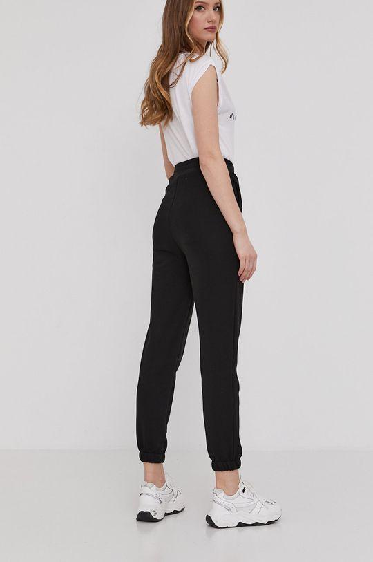 Answear Lab - Spodnie 65 % Bawełna, 35 % Poliester