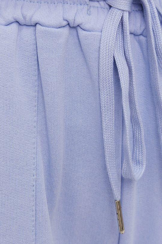 albastru Answear Lab - Pantaloni