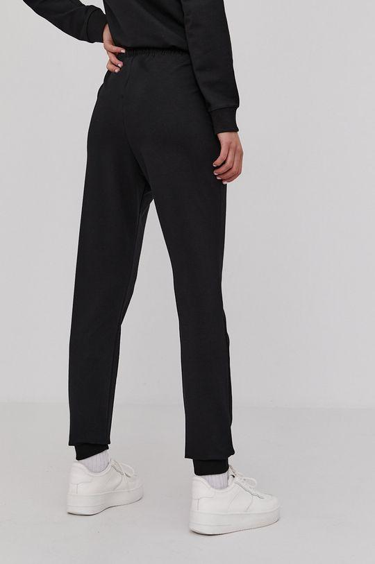 Answear Lab - Spodnie 72 % Bawełna, 5 % Elastan, 23 % Poliester