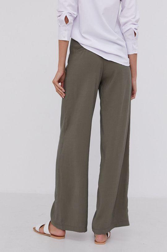 Answear Lab - Spodnie 100 % Lyocell