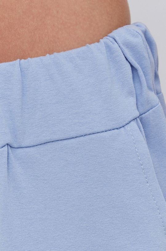 modrá Answear Lab - Nohavice