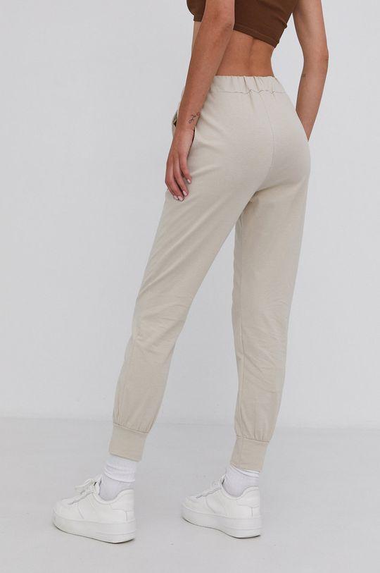 Answear Lab - Spodnie 95 % Bawełna, 5 % Elastan