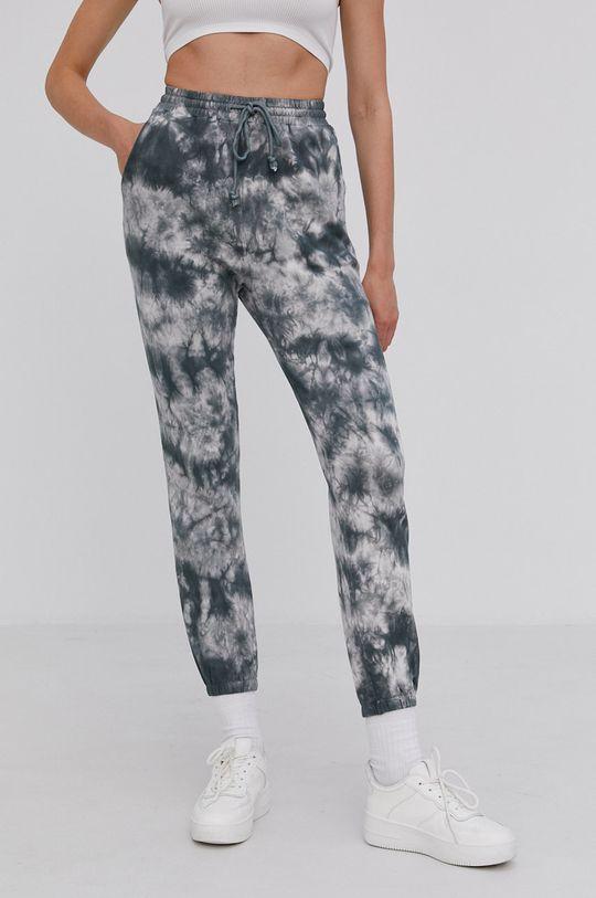 Answear Lab - Kalhoty šedá