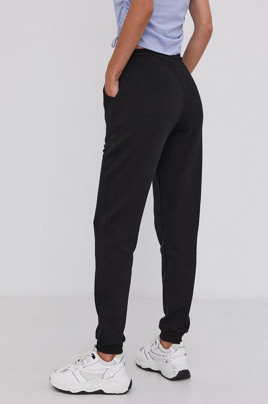 Answear Lab - Spodnie 30 % Bawełna, 70 % Poliester