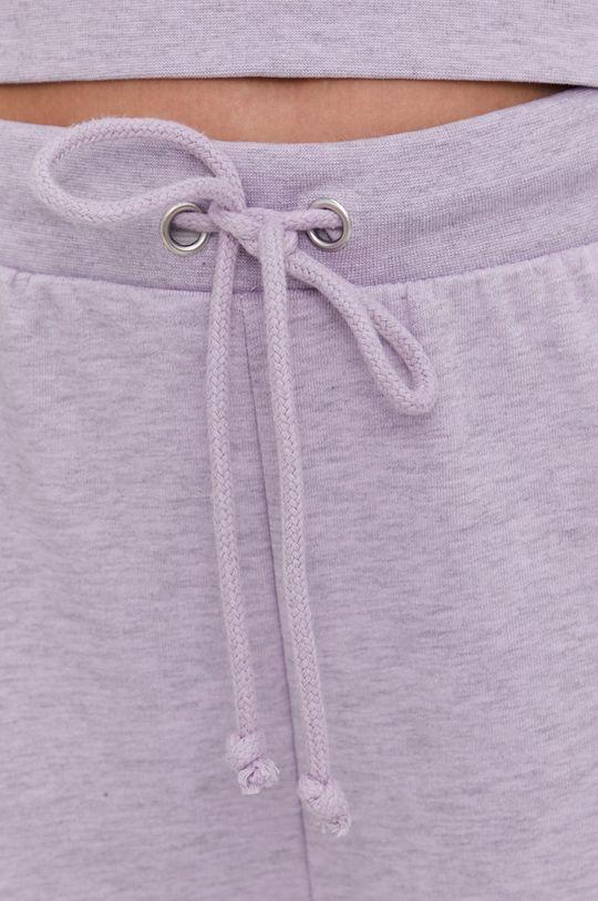 lawendowy Answear Lab - Spodnie