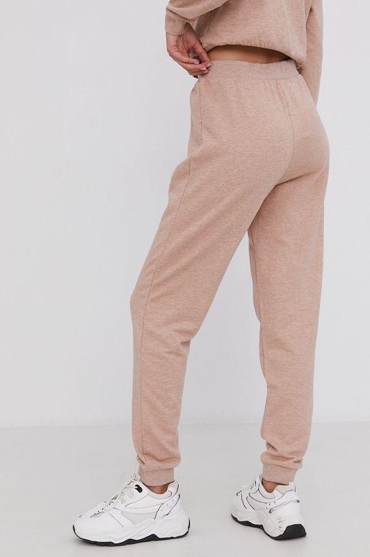 Answear Lab - Spodnie 70 % Bawełna, 30 % Poliester