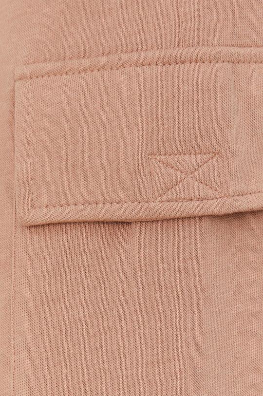 Answear Lab - Nohavice  80% Bavlna, 20% Polyester