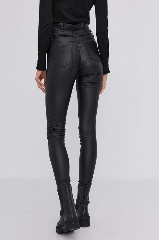Answear Lab - Spodnie 3 % Elastan, 97 % Wiskoza