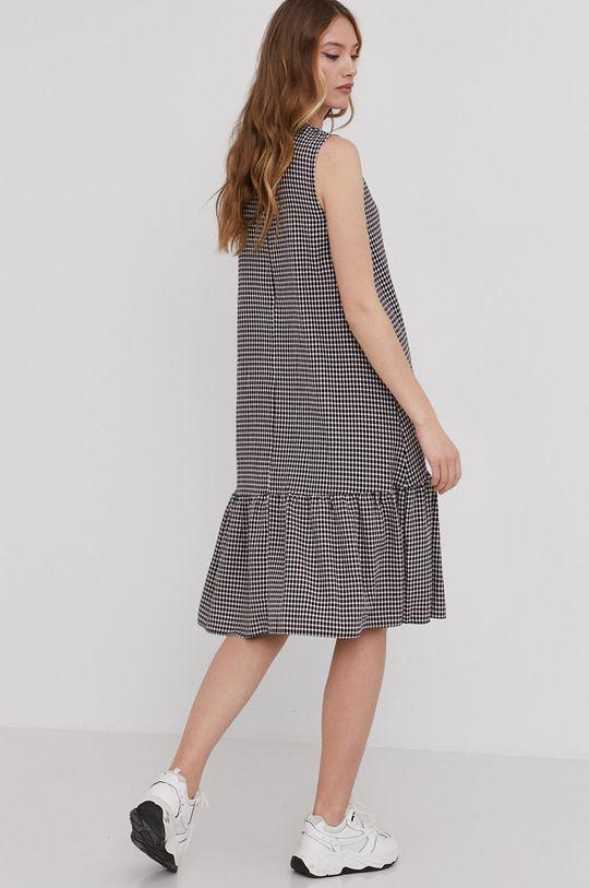 Answear Lab - Šaty  72% Polyester, 28% Viskóza