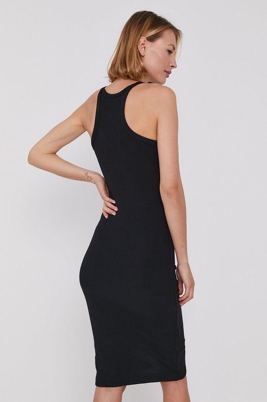 Answear Lab - Плаття  96% Бавовна, 4% Еластан