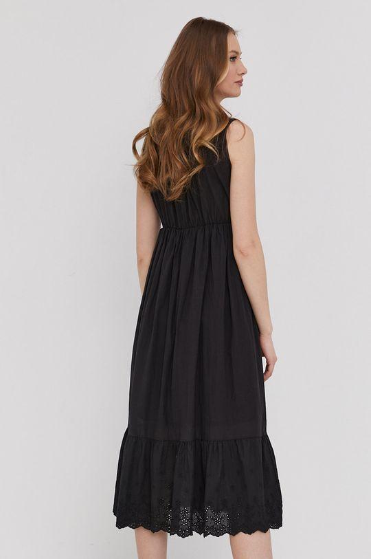 Answear Lab - Sukienka Cholewka: 100 % Bawełna