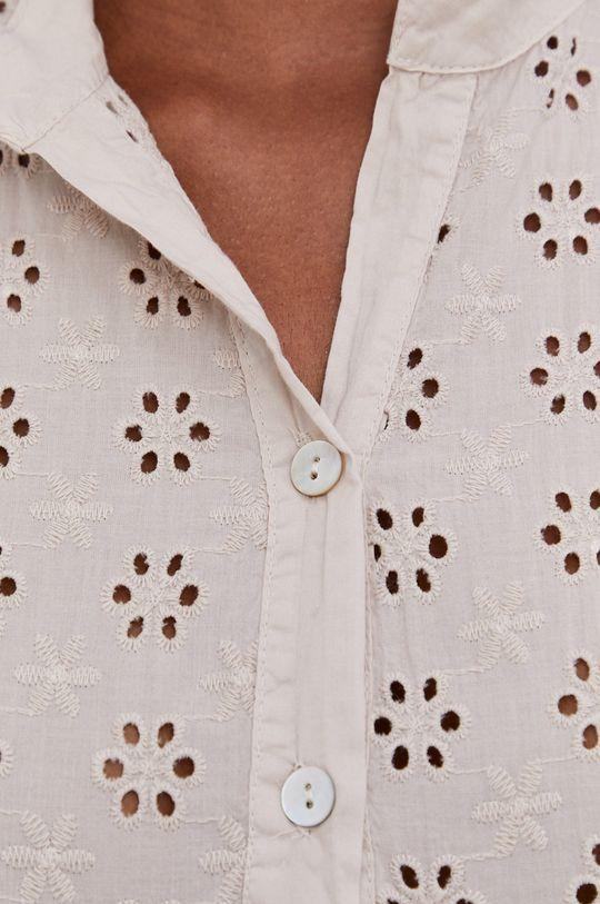 Answear Lab - Bavlněné šaty Dámský