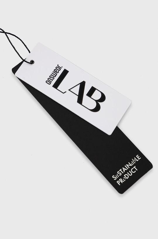 Answear Lab - Šaty Lyocel Sustainable