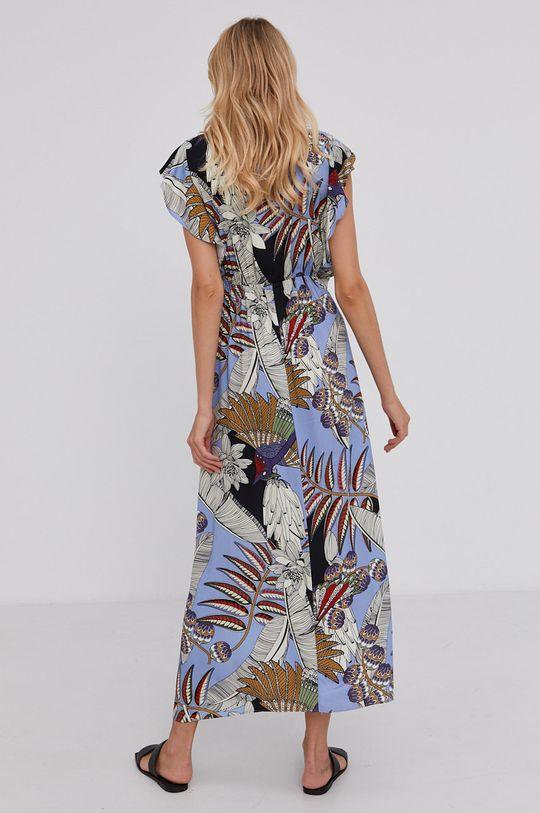 Answear Lab - Sukienka lawendowy