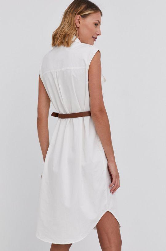 Answear Lab - Sukienka bawełniana  100 % Bawełna