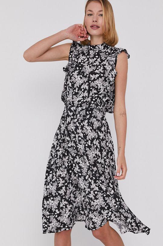 чорний Answear Lab - Плаття