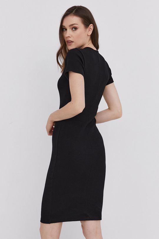 Answear Lab - Šaty  5% Elastan, 95% Polyester
