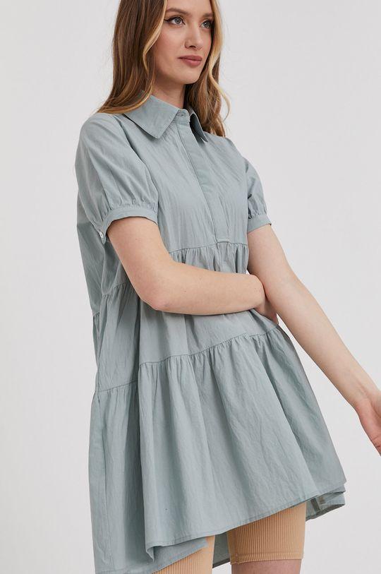 Answear Lab - Šaty mätová