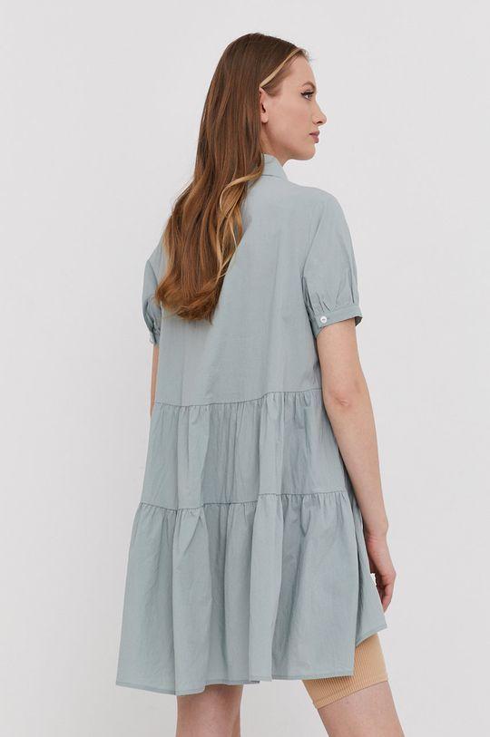 Answear Lab - Šaty  100% Bavlna
