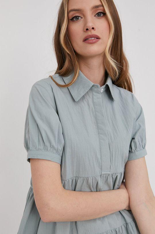 mätová Answear Lab - Šaty