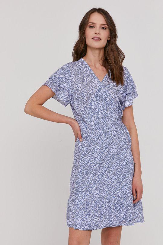 albastru Answear Lab - Rochie De femei