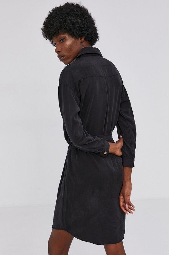 Answear Lab - Sukienka 100 % Lyocell