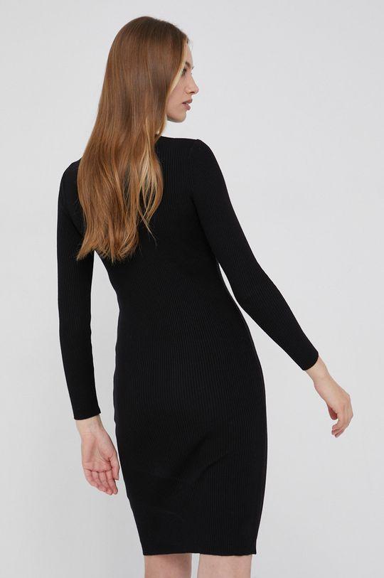 Sukienka answear.LAB X kolekcja limitowana GIRL POWER 8 % Elastan, 92 % Wiskoza
