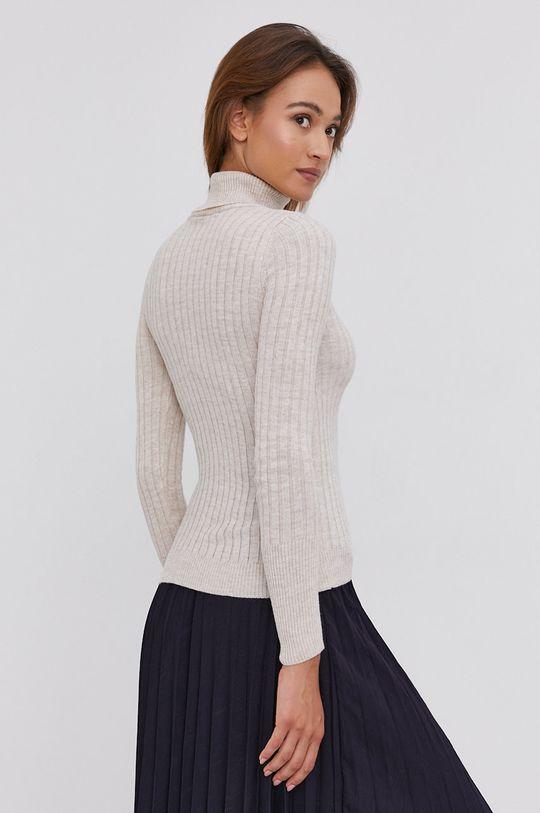 Answear Lab - Sweter 50 % Akryl, 50 % Bawełna