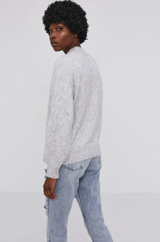 Answear Lab - Sweter 79 % Akryl, 7 % Elastan, 14 % Poliester