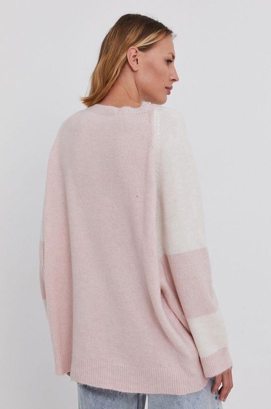Answear Lab - Sweter 82 % Akryl, 8 % Elastan, 10 % Poliamid