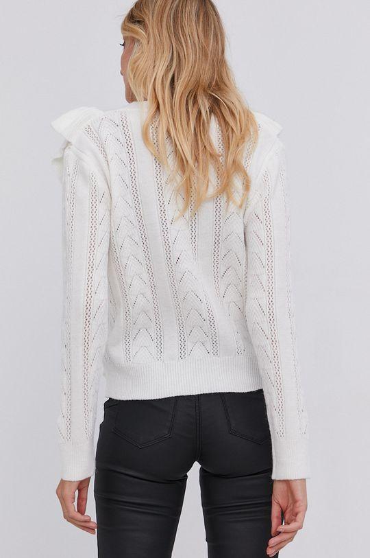 Answear Lab - Sweter z domieszką wełny 50 % Akryl, 20 % Moher, 30 % Wełna