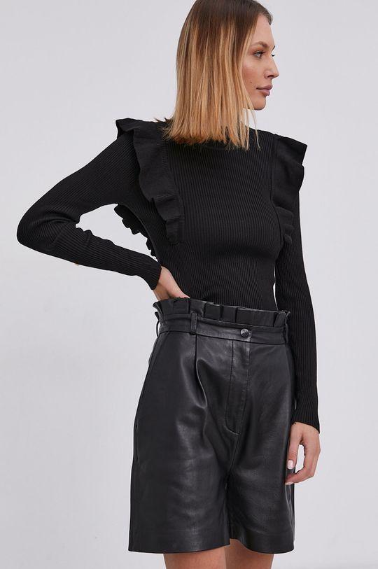negru Answear Lab - Pulover