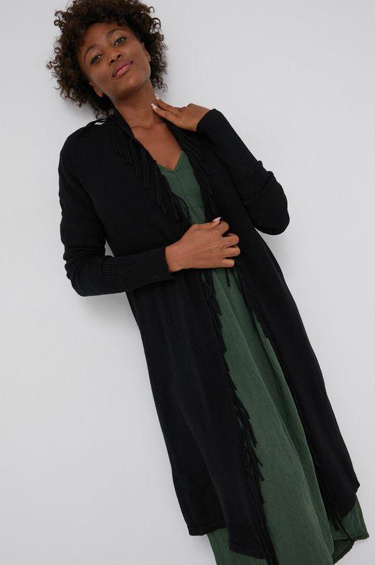 negru Answear Lab - Cardigan