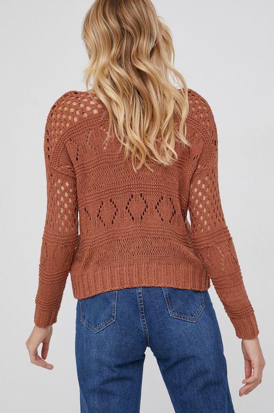 Answear Lab - Sweter 77 % Akryl, 23 % Wiskoza