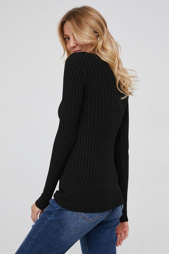 Answear Lab - Sweter 20 % Elastan, 80 % Wiskoza