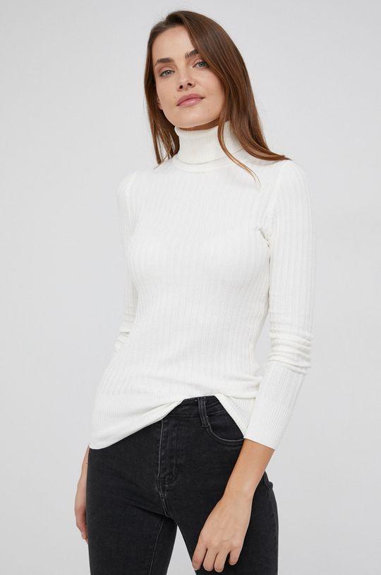 λευκό Answear Lab - Πουλόβερ Γυναικεία