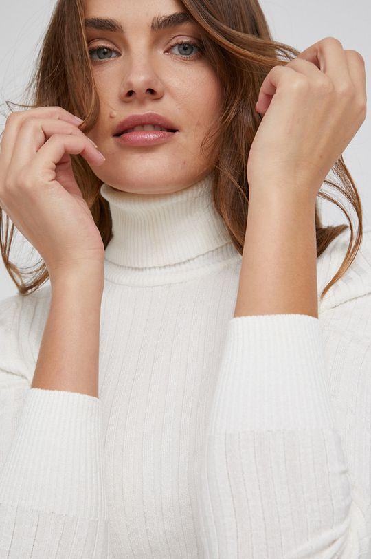 λευκό Answear Lab - Πουλόβερ