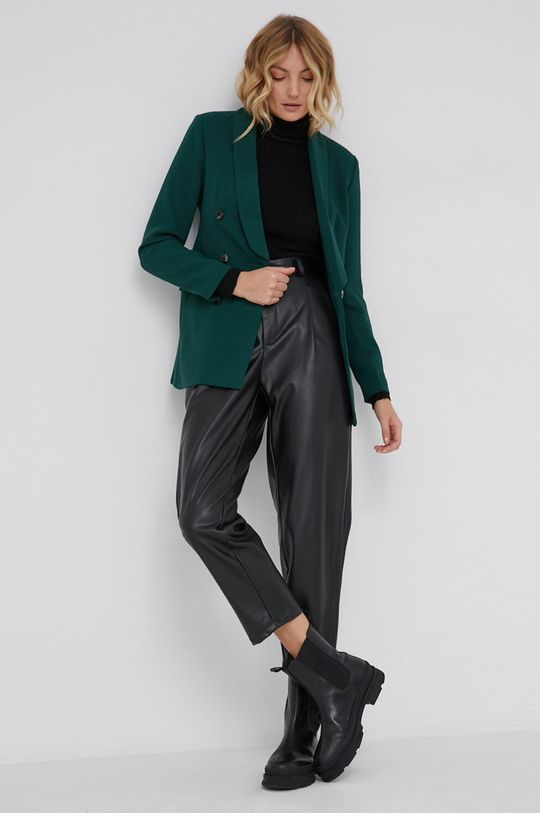 Answear Lab - Sweter czarny