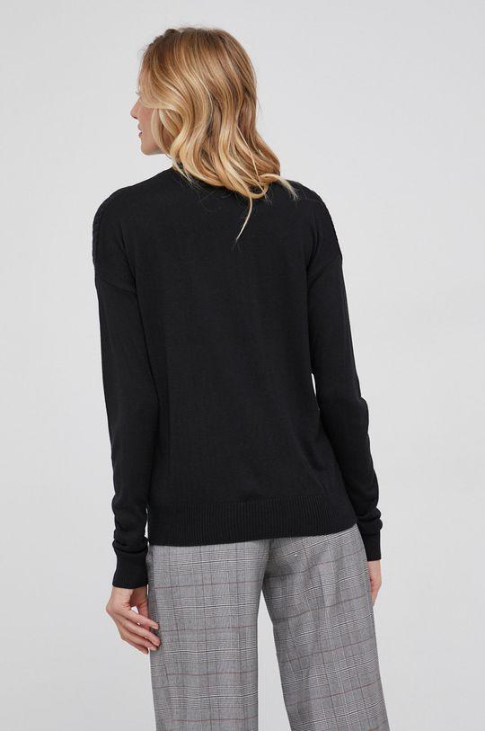 Answear Lab - Sweter 28 % Elastan, 72 % Wiskoza