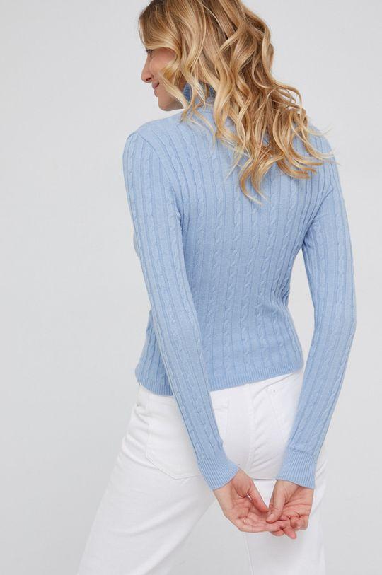 Answear Lab - Sweter 20 % Poliamid, 28 % Poliester, 52 % Wiskoza