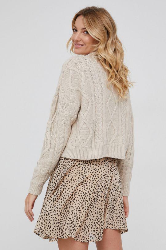 Answear Lab - Sweter 50 % Bawełna, 50 % Akryl