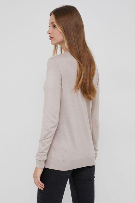 Answear Lab - Sweter <p>6 % Elastan, 94% Wiskoza</p>