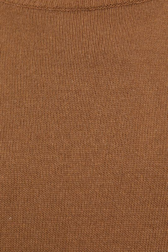Answear Lab - Sweter z domieszką kaszmiru