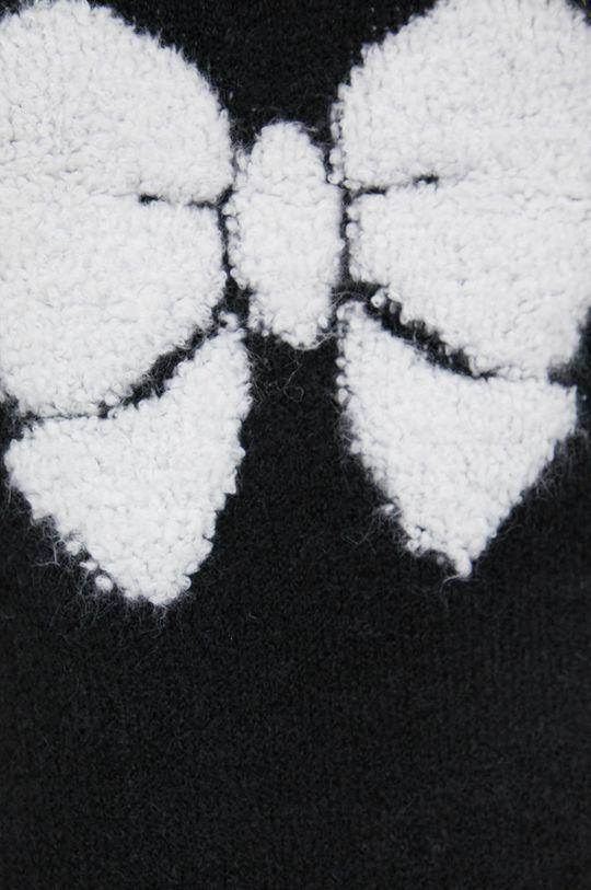 Answear Lab - Sweter z domieszką wełny Damski