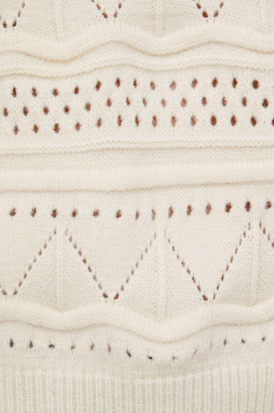 Answear Lab - Sweter z dodatkiem wełny Damski