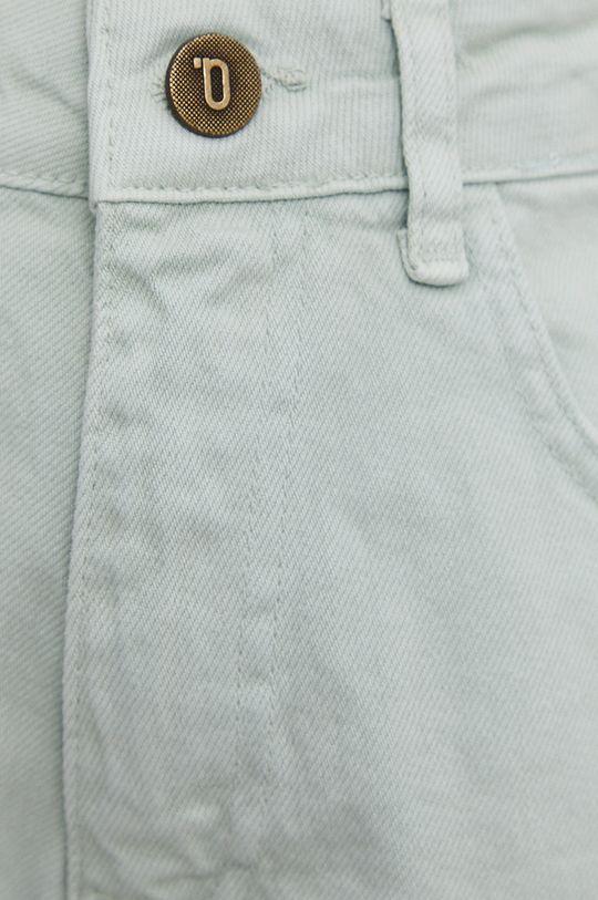 menta Answear Lab - Pantaloni scurti jeans