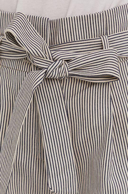 bleumarin Answear Lab - Pantaloni scurti