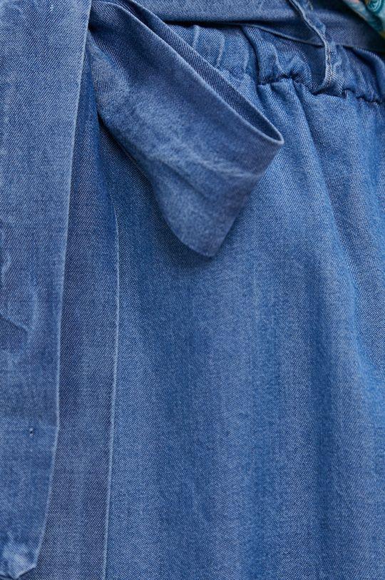 niebieski Answear Lab - Szorty